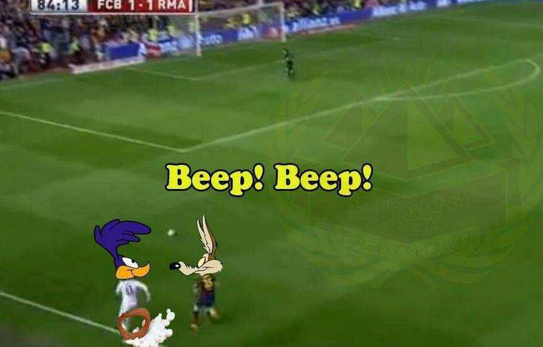 [MEMES] Las burlas contra el Barcelona tras caer ante Real Madrid