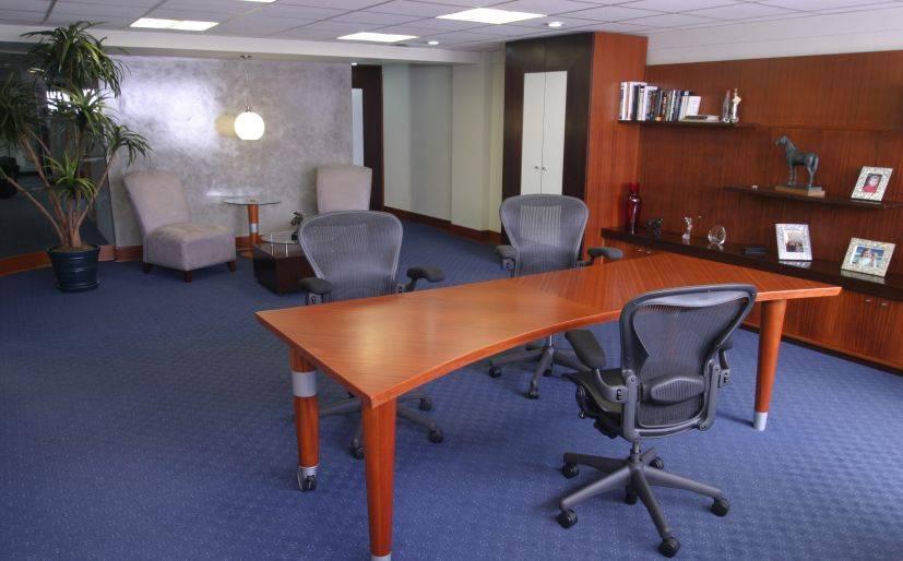 Aumenta construcci n de oficinas de lujo en 2013 peru for Oficinas de lujo