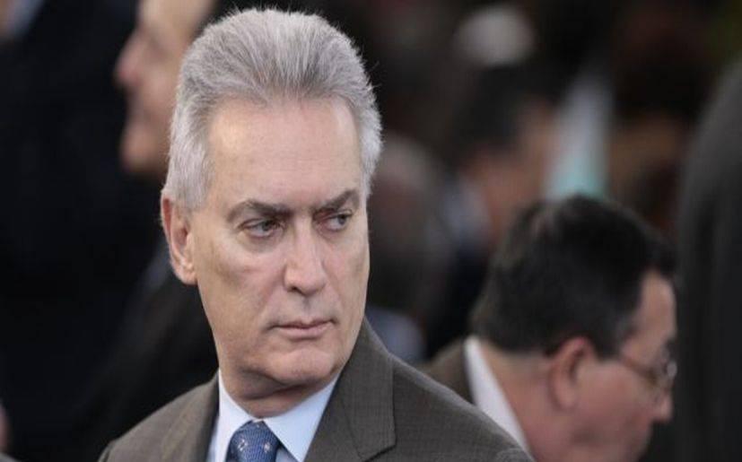 Revocatoria en Lima: Luis Favre está en la capital con permiso para asesorías