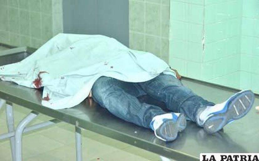 Bolivia: Niño muere por explosión de un petardo en partido San José-Corinthians