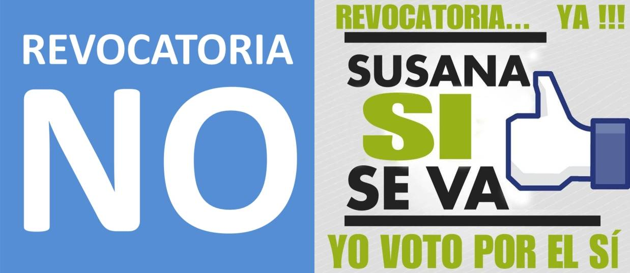 Revocatoria en Lima: La importancia del boca a boca en las campañas
