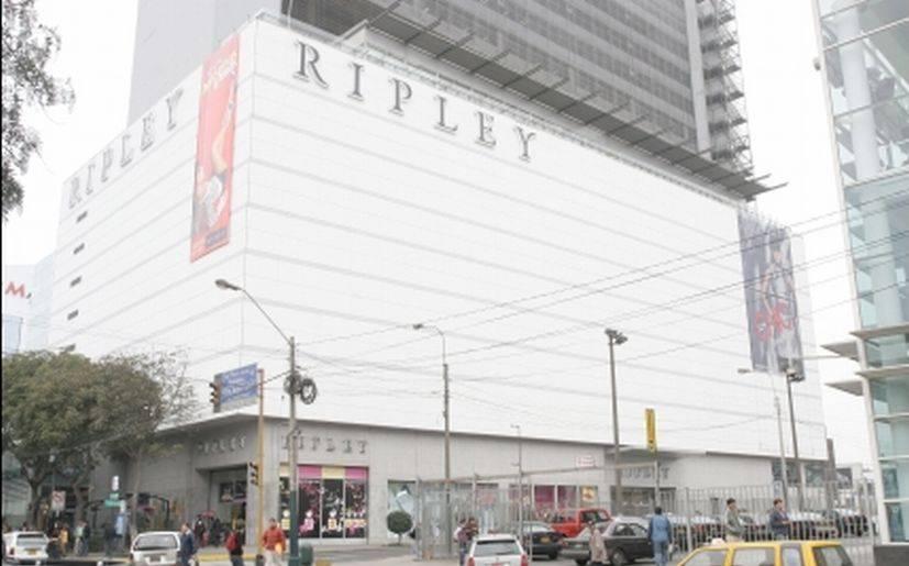Ripley abrirá locales en Tarapoto, Pucallpa e Iquitos