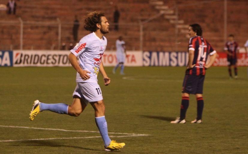 Copa Libertadores: Real Garcilaso vs Nacional de Uruguay en octavos de final