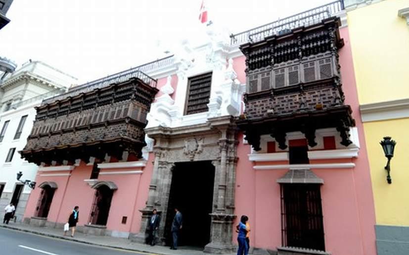 Agresi N De Embajador Politica Actualidad La Prensa Peru