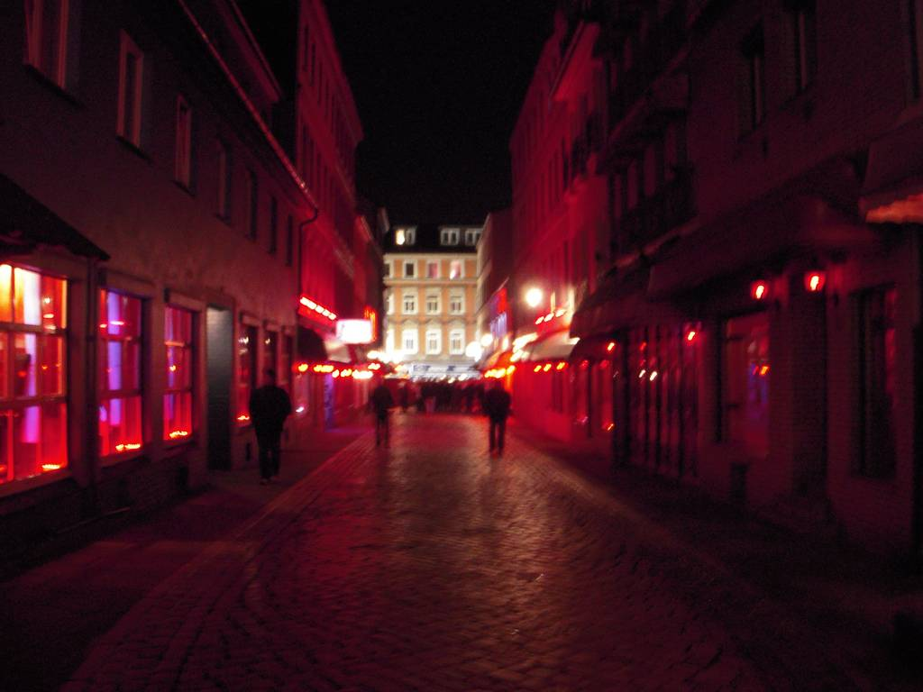 donald trump con prostitutas prostitucion en alemania