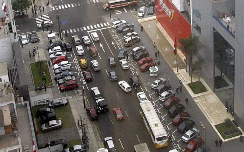 Construirán 822 estacionamientos subterráneos en San Isidro