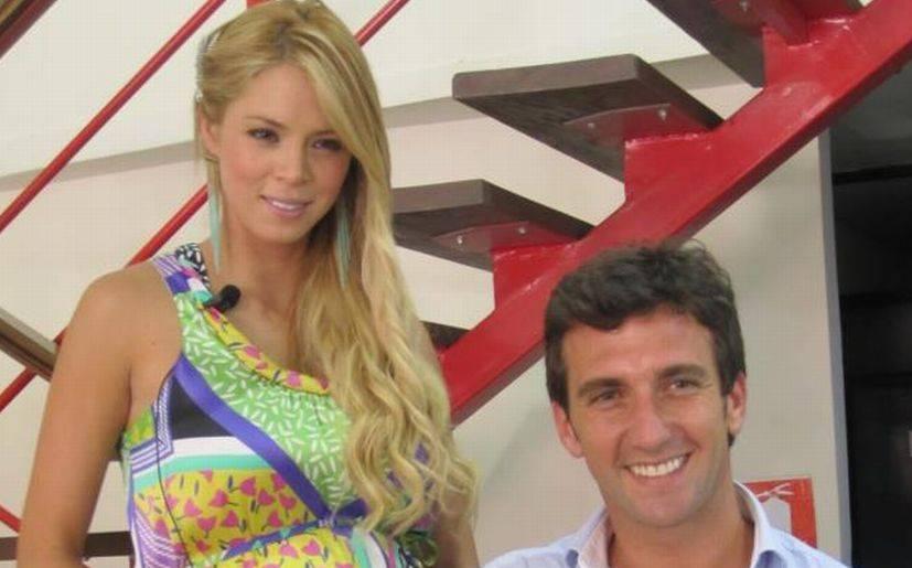 Sheyla Rojas canceló matrimonio con Antonio Pavón, tras ampay