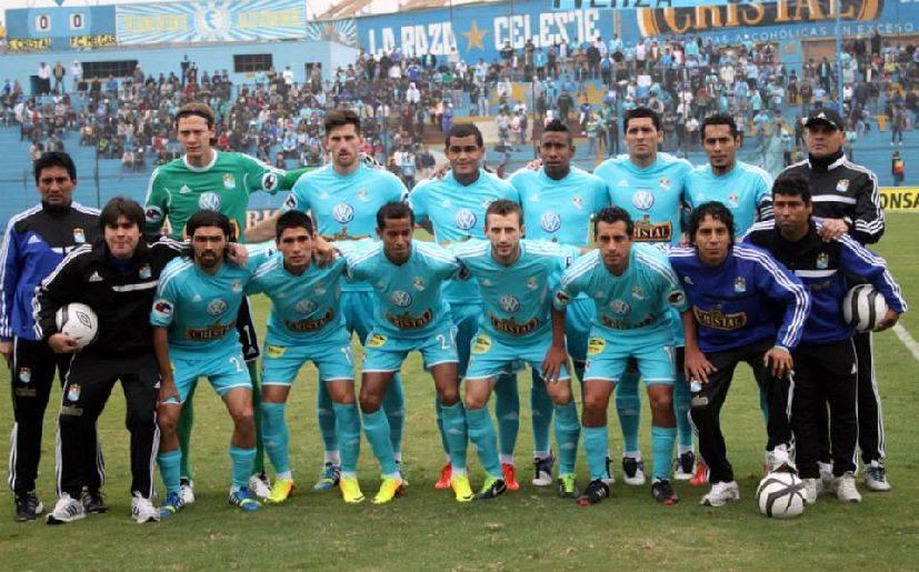 Descentralizado 2013: Programación de la fecha 26 del fútbol peruano