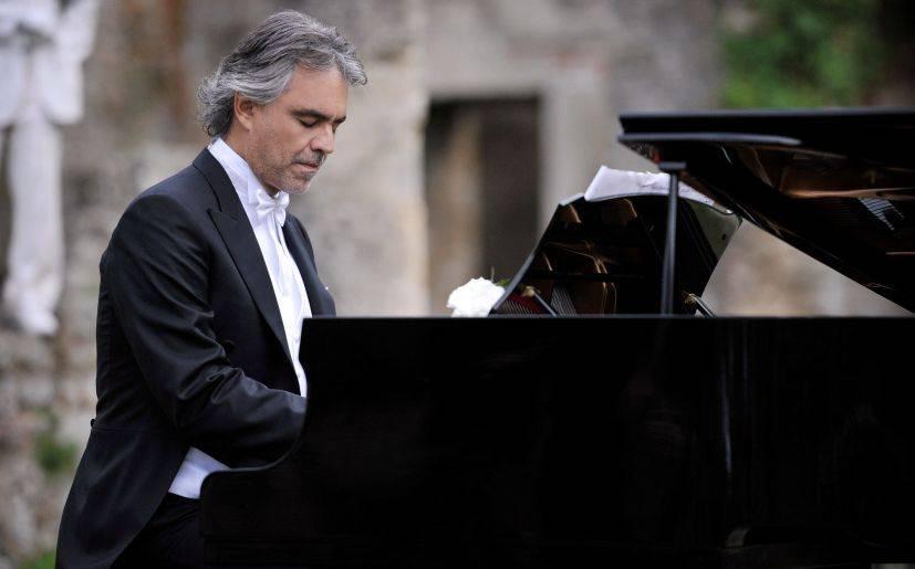 Andrea Bocelli en Lima: Precios de las entradas para el concierto