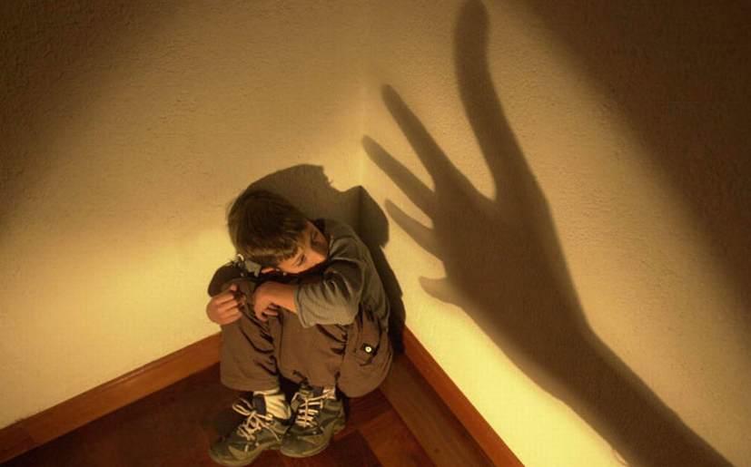 Foto de maltrato infantil 65