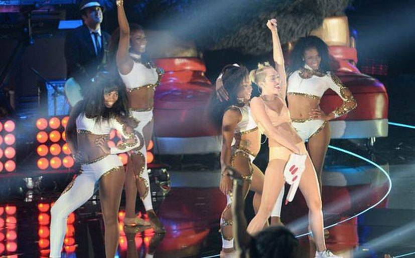 Miley Cyrus cantará en los American Music Awards 2013