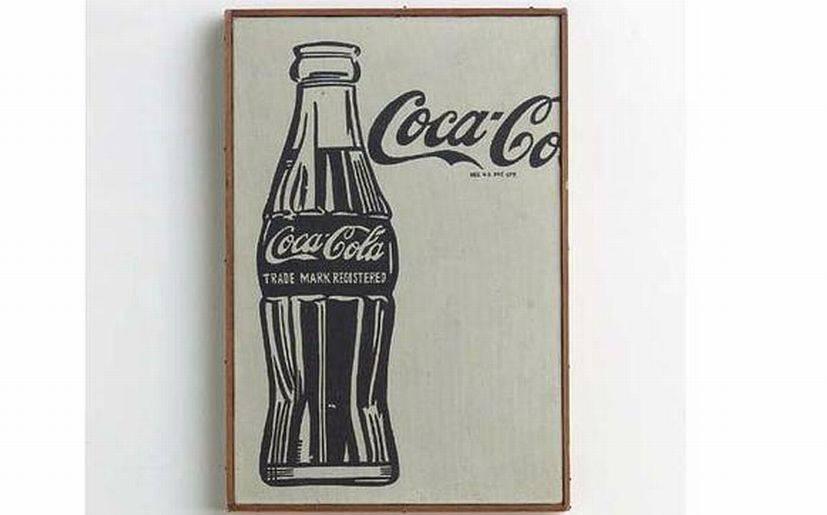 La 'Coca-Cola' de Andy Warhol se venderá en US$60 millones ...