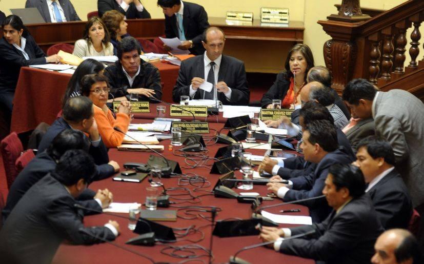 (Foto: Cortesía Congreso de la República)