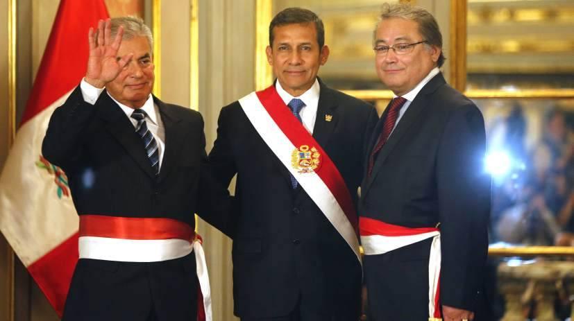 Debes saber politica actualidad la prensa peru for Nuevo ministro del interior peru