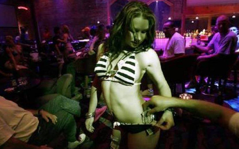 prostitutas milanuncios trabajo legal e ilegal