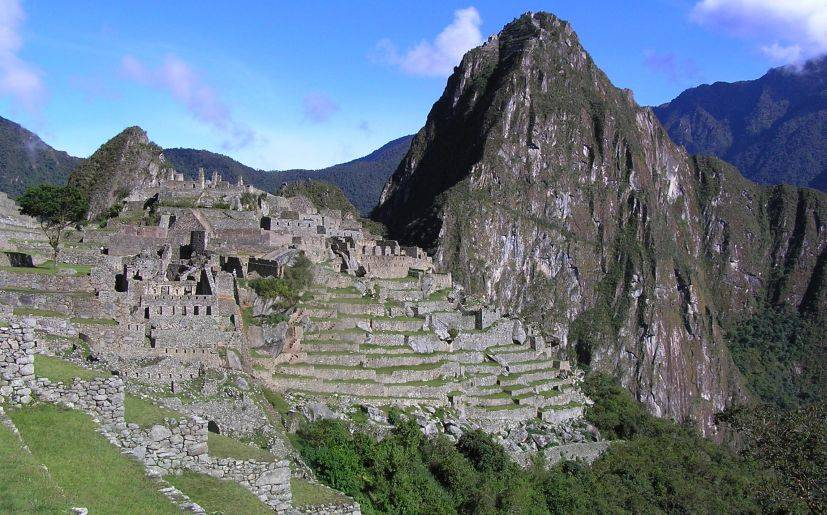 Machu Picchu: Detienen a cuatro turistas por tomarse fotos desnudos