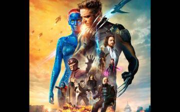 Mira el último tráiler de 'X-men: Days of Future Past'