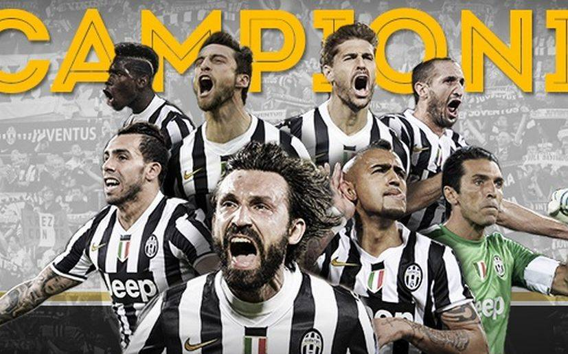 Juventus 2014