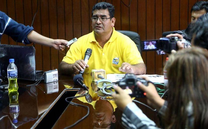 Testigos claves en caso contra César Álvarez denuncian amenazas de muerte