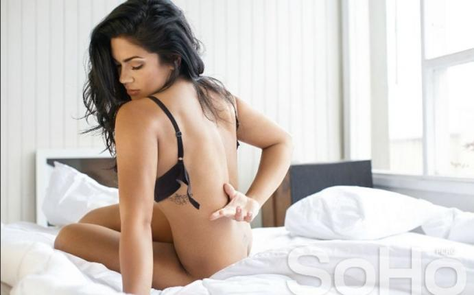 Figura completa mujeres desnudas
