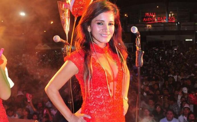 Caso Edita Guerrero: fiscalía pide 14 años de cárcel para