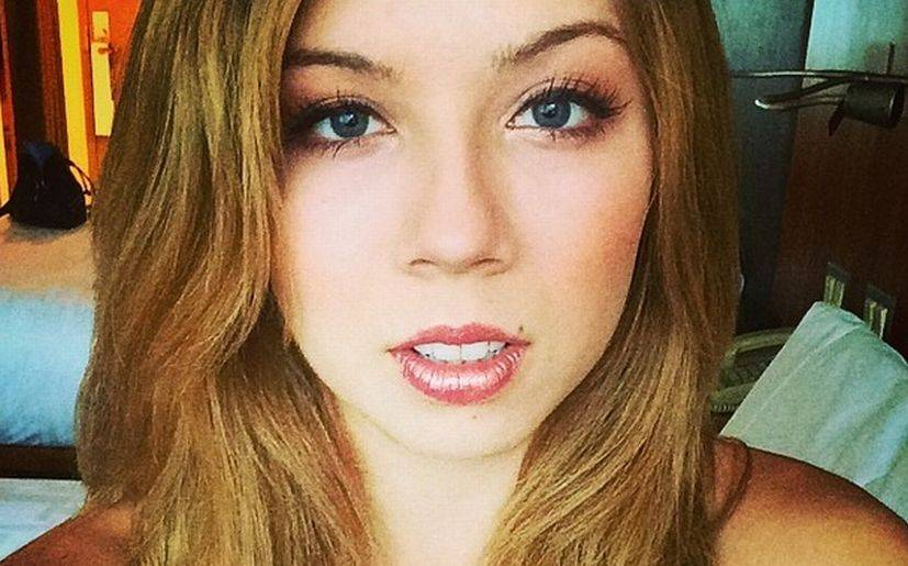 jennette mccurdy leaked photos № 161354