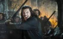 'The Hobbit: The Battle of the Five Armies' y su primer teaser oficial