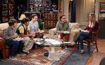 ¿'The Big Bang Theory' corre peligro por los problemas de sueldo?