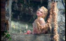 [FOTOS] 'Into the Woods', el musical de los cuentos de hadas de Disney