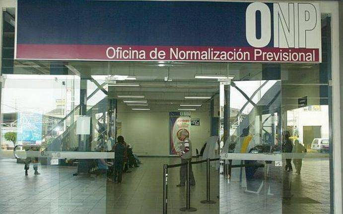 Independientes inscritos en la ONP recibirán multa de S/.1.900 si no aportan