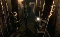 Capcom publicará una versión HD del primer 'Resident Evil'
