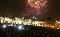 Ica, Arequipa y La Libertad encabezan preferencias turistas nacionales