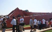 Turismo: Lambayeque invertirá S/.13 millones en dos sitios arqueológicos