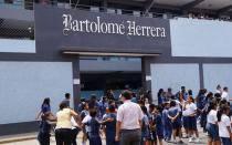 Hay 500 docentes acusados de acoso sexual en Lima