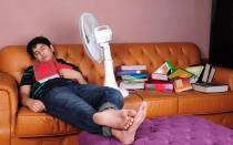 Falta de sueño durante la adolescencia lleva a la obesidad de adulto