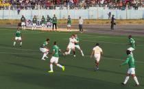 UTC vs Deportivo Cali: Cajamarquinos y 'azucareros' empataron 0-0 en Copa Sudamericana