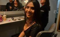 Tula Rodríguez tras asalto en su spa: ''Estoy harta de la delincuencia''