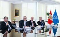 CCL plantea 13 medidas para reactivar la economía
