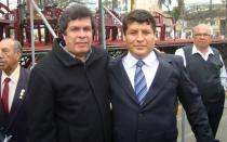 'La Centralita': Inician proceso contra abogado de congresista Benítez
