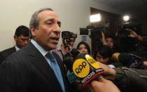 Contraloría envía a Fiscalía informes sobre Municipalidad de Lima