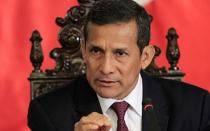 Humala espera que Congreso vote en función a los intereses del país