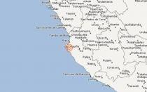 Sismo de 4,3 grados alarmó a población de Pisco