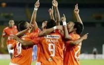 Copa Sudamericana: Andy Pando, el héroe del triunfo de César Vallejo ante Millonarios