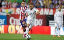 Atlético de Madrid ganó 1-0 a Real y campeonó la Supercopa