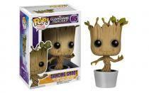 'Guardianes de la galaxia': Sacarán un juguete de Groot bailando