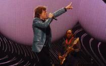 Los Rolling Stones darán un concierto en Lima el 18 de marzo de 2015