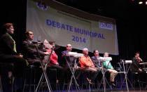 Elecciones 2014: JNE propone debate electoral para el 28 de septiembre