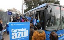 Corredor Tacna-Garcilaso-Arequipa funcionará diariamente desde el domingo 31