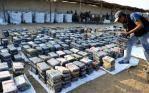 Trujillo: Dos mexicanos y siete peruanos detenidos en operativo antidrogas