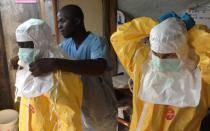 Virus ébola: Científico enfermo fue trasladado a Alemania